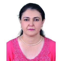 the global educators team member